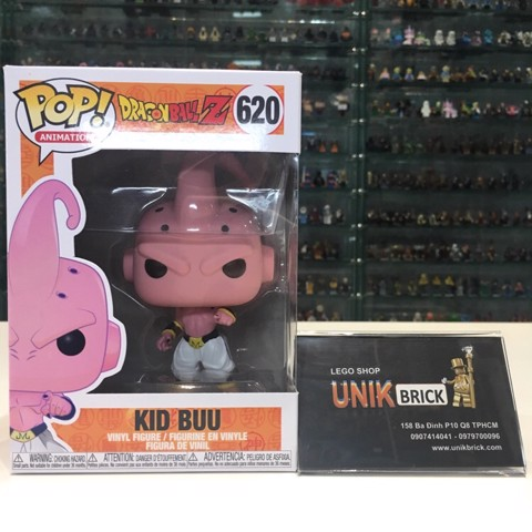 FUNKO POP Dragon Ball 620 Kid Buu