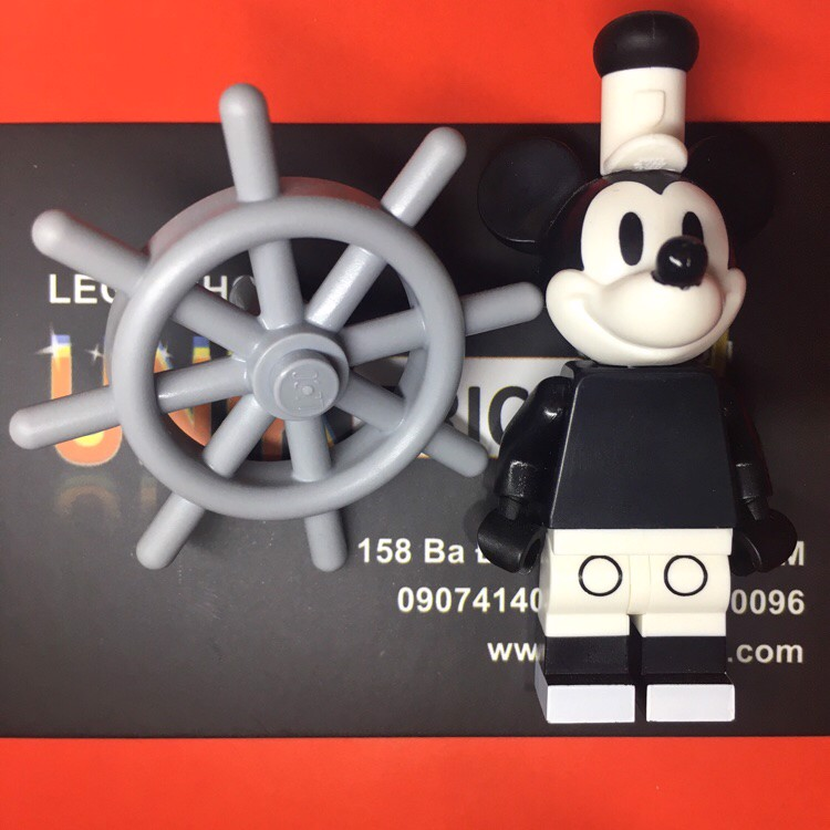 LEGO Mickey Series Disney 2