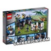 [HÀNG ĐẶT/ ORDER] LEGO Jurassic World 75940 Gallimimus and Pteranodon Breakout