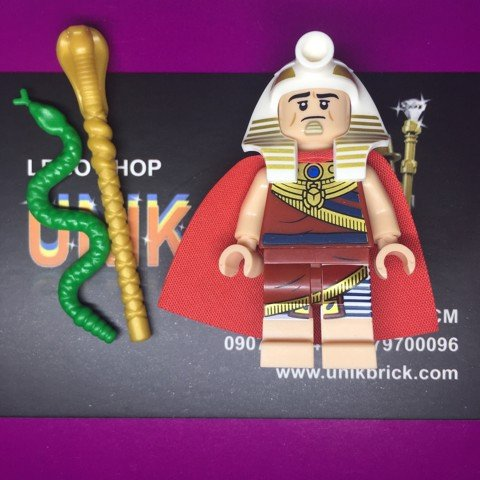 LEGO King Tut Series Batman 1