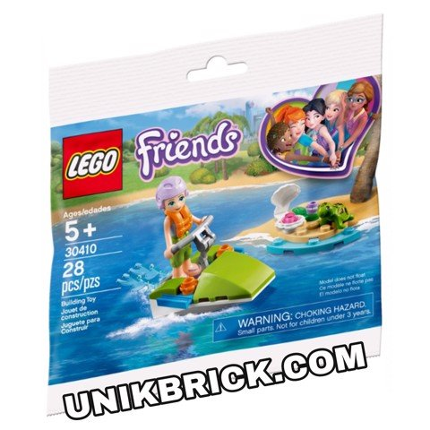 LEGO Friends 30410 Mia's Water Fun Polybag