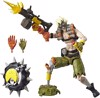 [CÓ HÀNG] Hasbro Overwatch Ultimates Junkrat 6 Inch Action Figure