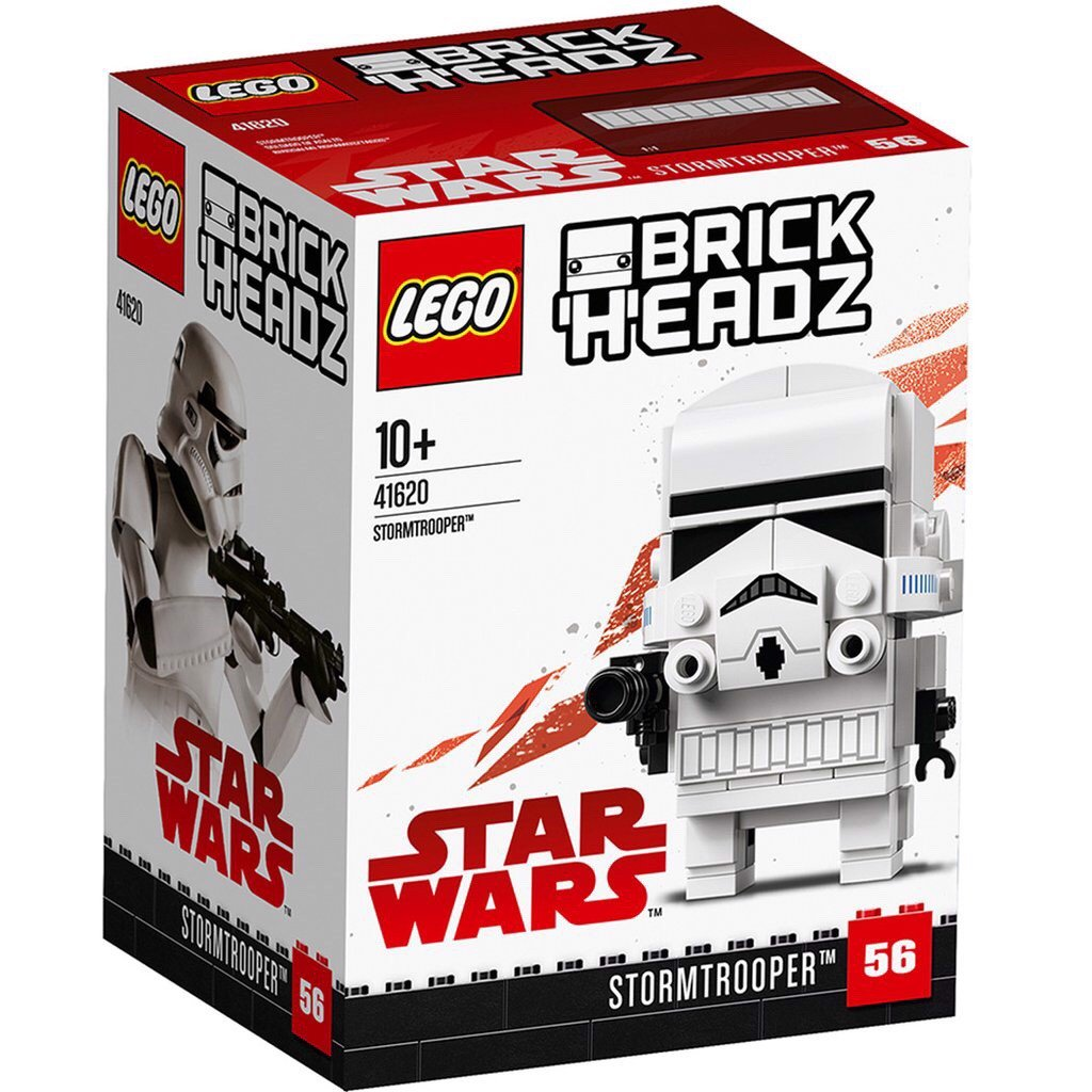 LEGO Star Wars 41620 Stormtrooper