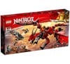LEGO Ninjago 70653 Firstbourne