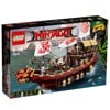 LEGO 70618 The Ninjago Movie Destiny's Bounty
