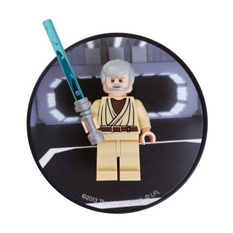 [CÓ HÀNG] LEGO Star Wars 850640 Obiwan Kenobi Magnet Released Year 2013