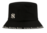 Nón - MLB - GOTHIC STADIUM BUCKET HAT NY YANKEES