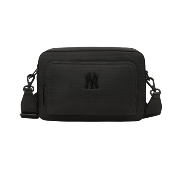 Túi - Mlb-Korea - Nylon Crossbody Bag - Ny Yankees - 32BGDJ11-50L