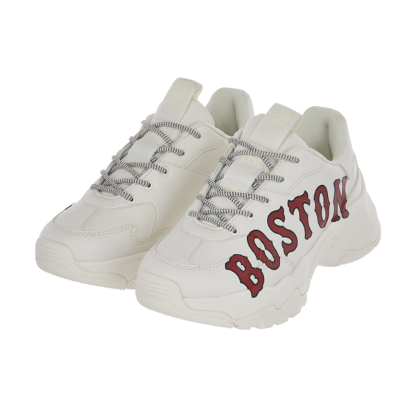 Giày MLB SNEAKERS - BIG BALL CHUNKY - Boston Rex Sox - 32SHC2011-43I