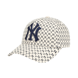 Nón MLB NEW YORK YANKEES  MONOGRAM ADJUSTABLE CAP - 32CPFB931