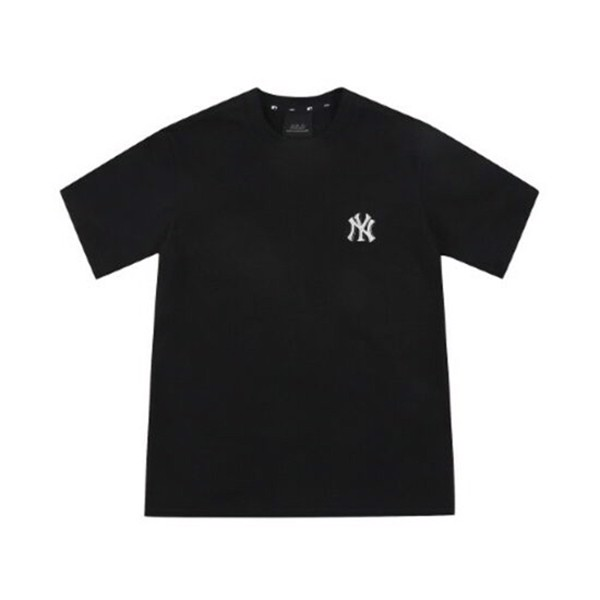 Áo thun MLB - BASIC BACK BIG LOGO SHORT SLEEVE T-SHIRT NEW YORK YANKEES - 31TS03131-50L