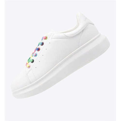 Giày Domba Highpoint Sneakers - Rainbow - H-9120