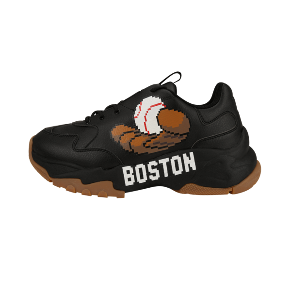 GIÀY MLB - BIG BALL CHUNKY GLOVES BOSTON RED SOX - 32SHCP111-43L