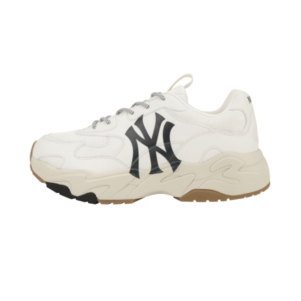 GIÀY MLB - BIG BALL CHUNKY LITE NEW YORK YANKEES - 32SHC3111-50W