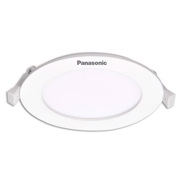 Đèn LED Âm Trần Panasonic 15W Tròn | Downlight Panel