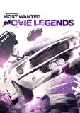 DLC : NFS Most Wanted : Movie Legends Pack