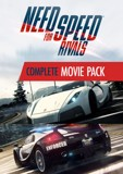 DLC : NFS Rival : Complete Movie Pack
