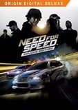 DLC : NFS 2015 : Deluxe Upgrade Pack