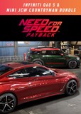 DLC : NFS Payback : MINI John Cooper Works Countryman and Infiniti Q60 S Bundle