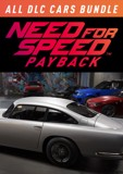 DLC : NFS Payback : All DLC Cars Bundle