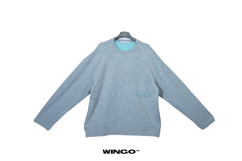 8 Seconds F/W 2020 Sweater