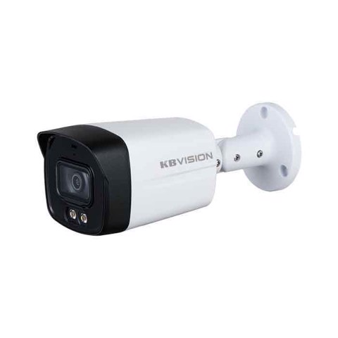 Camera CVI Full Color Starlight 2.0 KBVISION KX-F2203L-A
