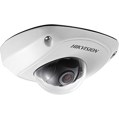 Camera IP Wifi HIKVISION DS-2CD2523G0-IWS