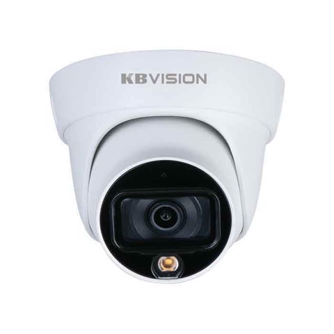 Camera CVI Full Color Starlight 2.0 KBVISION KX-F2102L