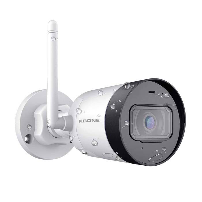 Camera IP Wifi KBONE KN-2001WN