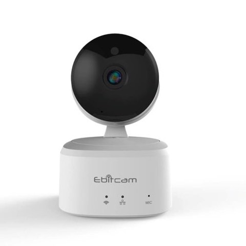 Camera IP WIFI 2.0 Megapixel EBITCAM E2 2M