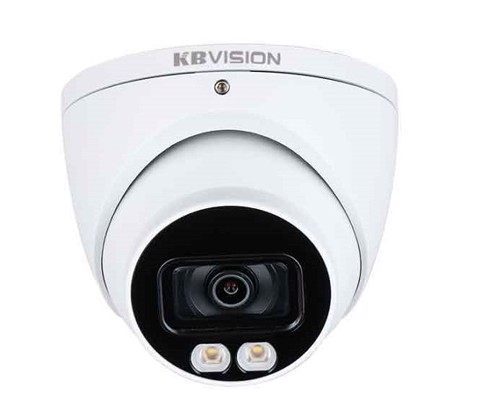 Camera CVI Full Color Starlight 2.0 KBVISION KX-F2204S-A