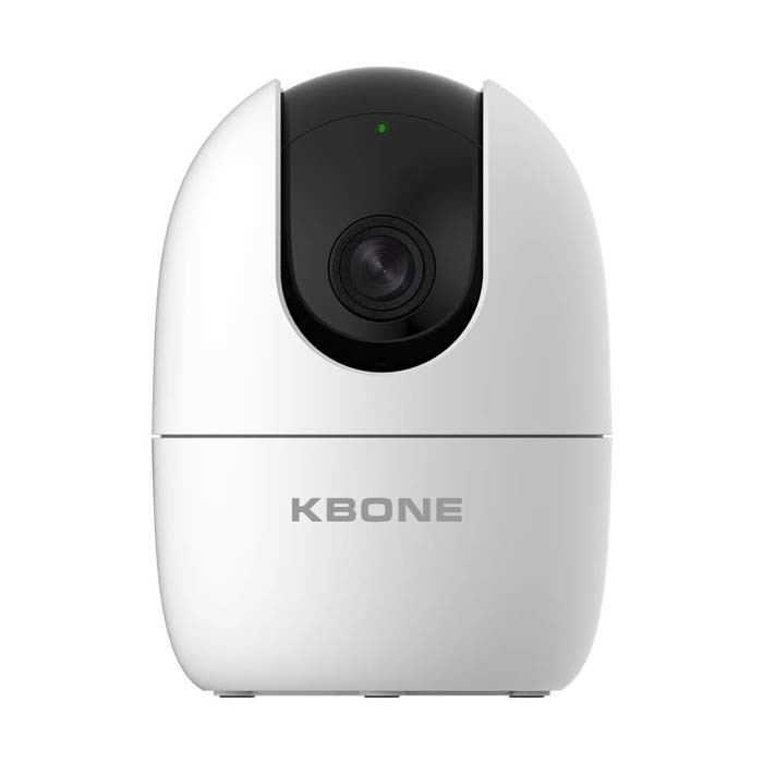 Camera IP Wifi KBONE KN-H21PW