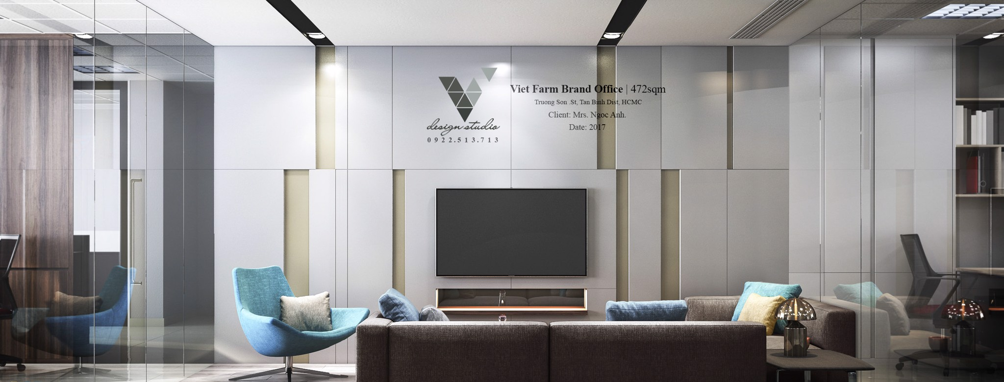 VIETFARM BRAND OFFICE