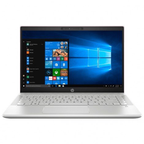 Laptop HP Pavilion 14-ce2038TU i5-8265U/4GB/1TB/14