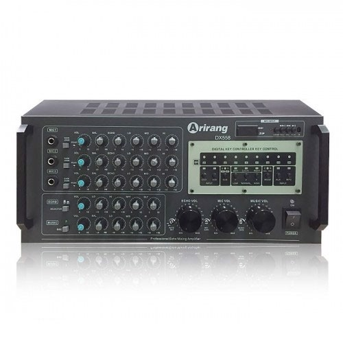 Amply Ariang DX-558