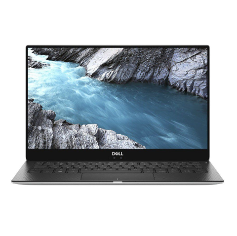 Laptop DELL XPS13 9370 Full Option i7-8550U /8GD3/256GSSD/13.3FHD/FP/52WHr/VÀNG/ W10SL+OFF365/LED_KB/PreSup