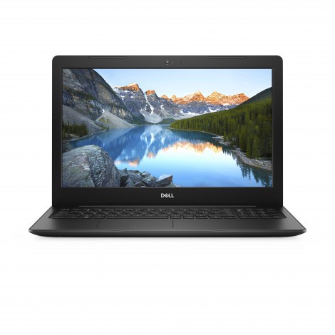 Laptop Dell Ins 3580 i5-8265U/4GB/1TB/15.6