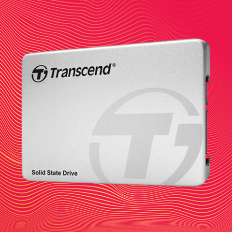 Ổ cứng SSD Transcend 370S 128GB