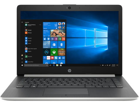 Laptop HP 14-ck0068TU i3-7020U/4GB/500GB/14