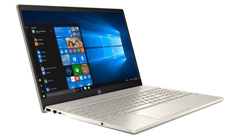 Laptop HP Pavilion 15-cs2059TX i7-8565U/8GB/256GB SSD/MX250-2GB/15.6