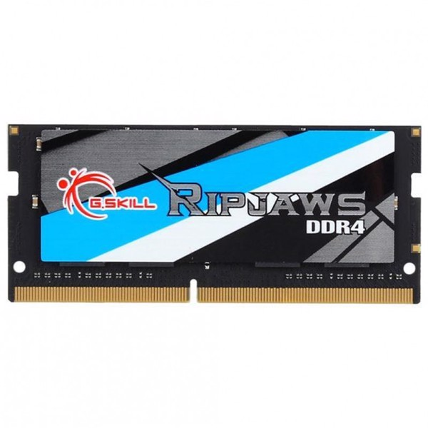 RAM G.Skill DDR4 Notebook  F4-2666C18S-16GRS (NEW)