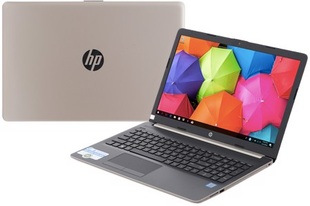 Laptop HP 15s-du0063TU i5-8265U/4GB/1TB/DVDRW/15.6