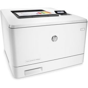 Máy In HP Color LaserJet Pro M452NW CF388A