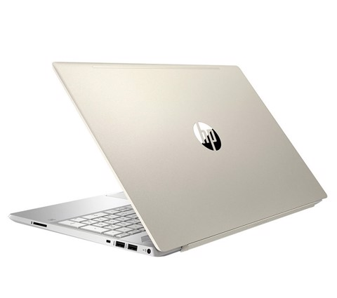 Laptop HP Pavilion 15-cs2055TX i5-8265U/4GB/1TB+128GB SSD/MX130-2GB/15.6