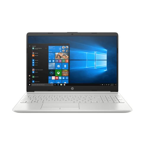Laptop HP 15s-du0038TX i5-8265U/4GB/1TB/MX130-2GB/DVDRW/15.6