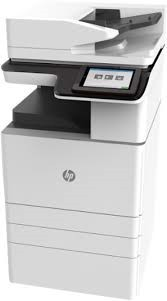 Máy Photocopy HP LaserJet Managed MFP E72525dn