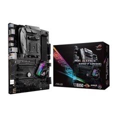 Mainboard Asus Strix B350-F Gaming