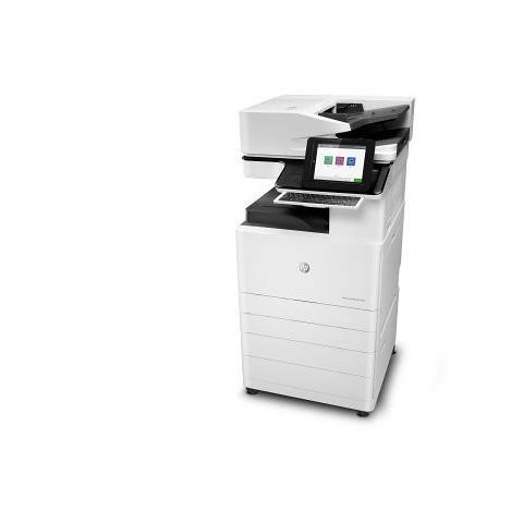 Máy Photocopy HP LaserJet Managed MFP E72525z