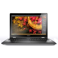 Laptop Lenovo IdeaPad Yoga 500 i5-6200U/4GB/500GB/15.6