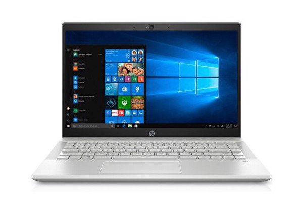 Laptop HP Pavilion 14-ce1012TU i5-8265U/4GB/1TB/14